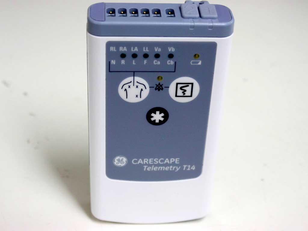 GE Carescape-T-14