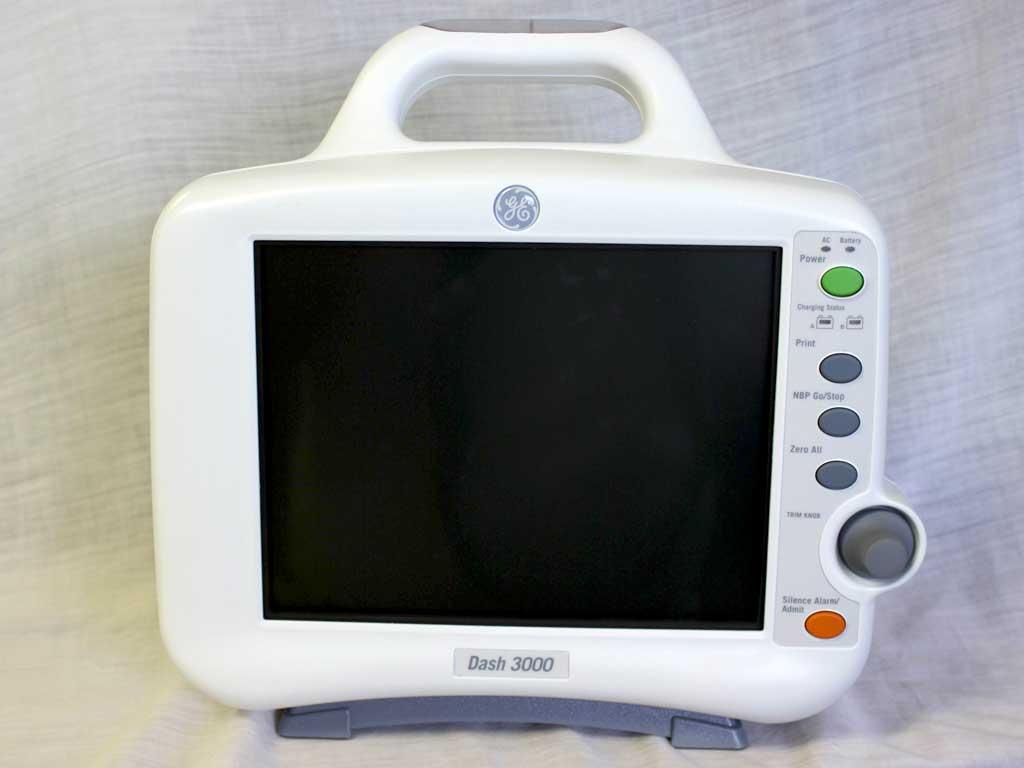 GE Dash-Monitor