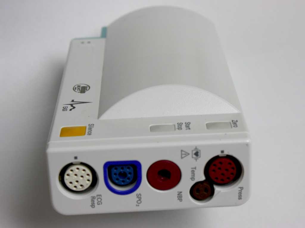 Philips-MMS module