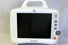 GE Dash-Monitor