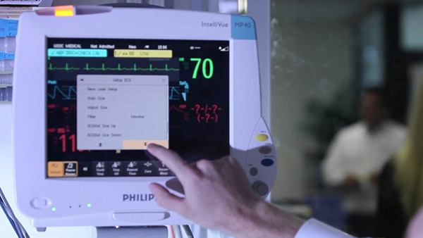 Philips Patient Monitors
