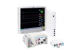 GE B850_CarescapeMonitor