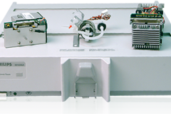 Philips Healthcare M1026A Anestesia Gas Analyzer Module
