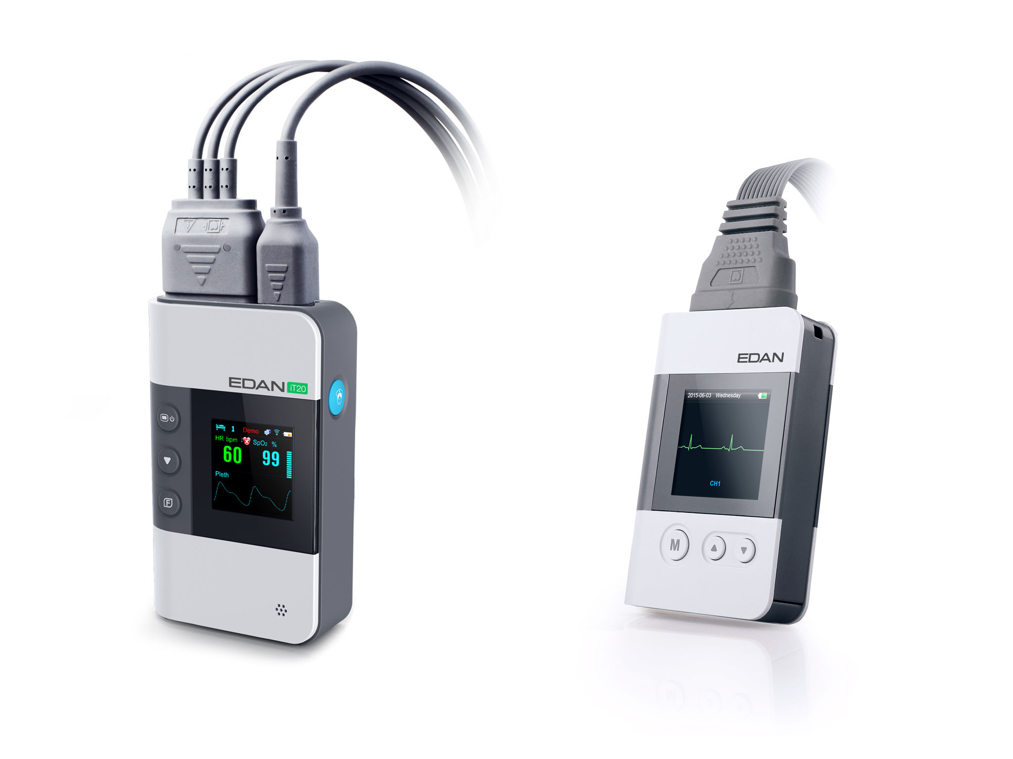 Biomedical Transmitters