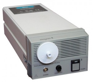 GE SAM gas Analyzer